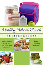 Green Guide to Back to School (and beyond)